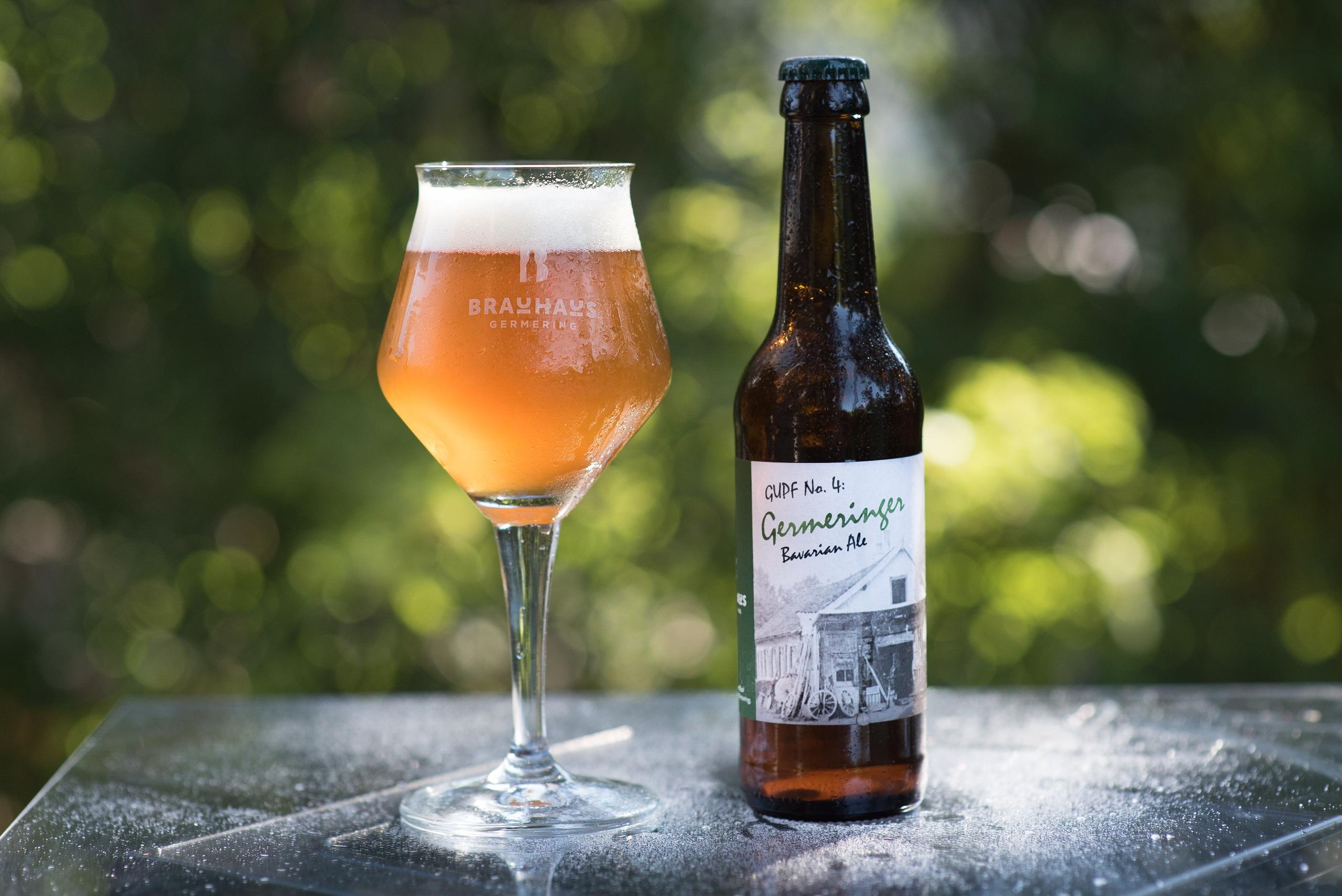 Germeringer - Bavarian Pale Ale
